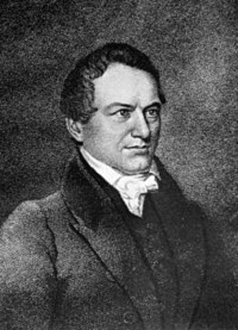 Debate Between Robert Hayne and Daniel Webster