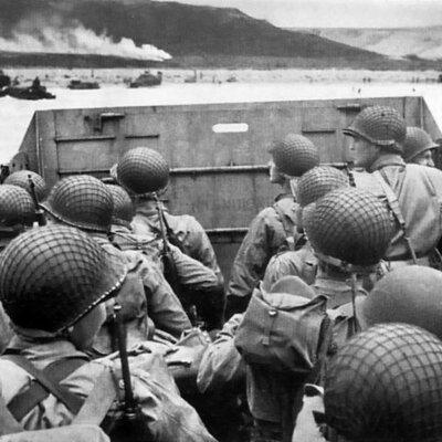 La Seconde Guerre mondiale timeline