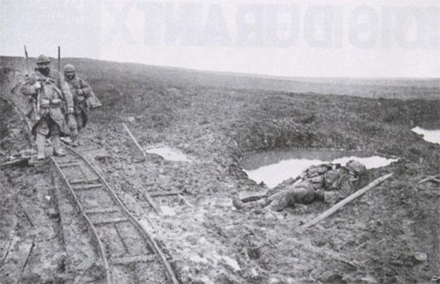 L'enfer de Verdun