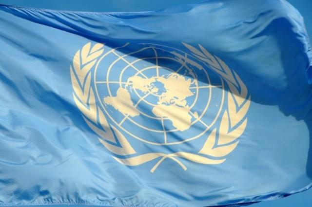 Fondation de l'ONU