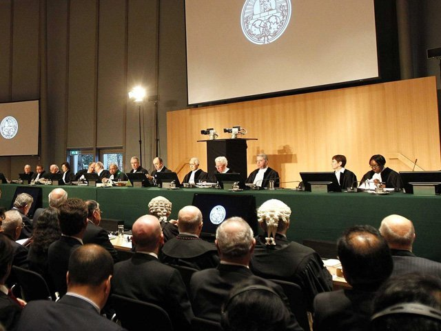 Declaración de la Haya sobre Turismo Sustentable