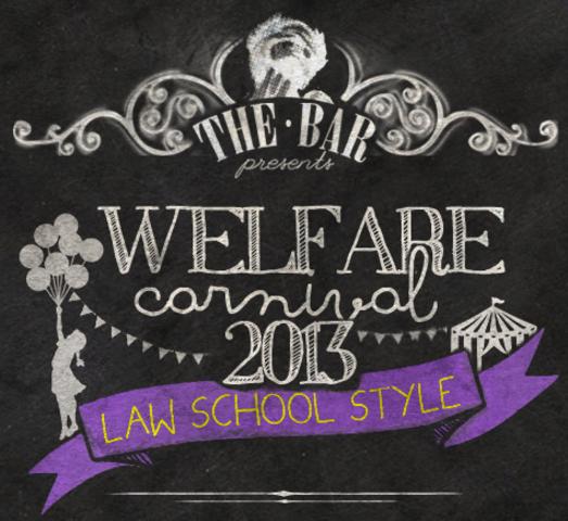 Welfare Carnival 2013