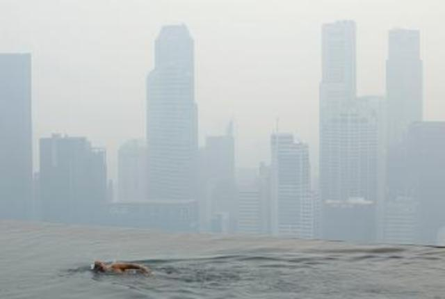 Contingency Plans for Worsening Haze Situation