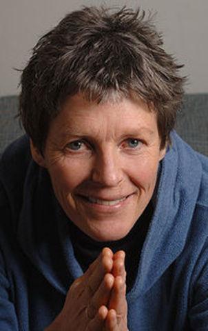 Liv Arnesen's Birth Date