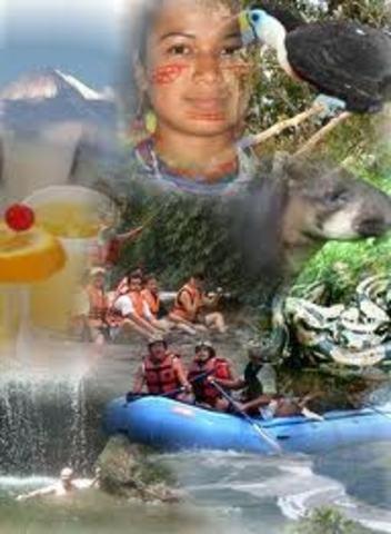 Carta del turismo Sustentable