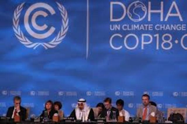 El Protocolo de Kioto sobre el cambio climático