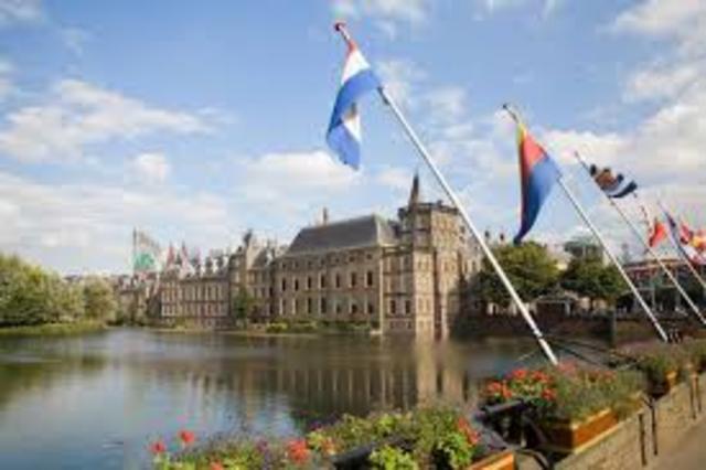 Declaración de La Haya (Holanda)