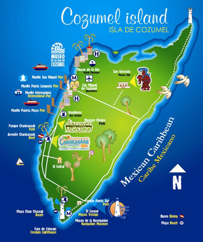 Zona de Turismo Sostenible del Caribe