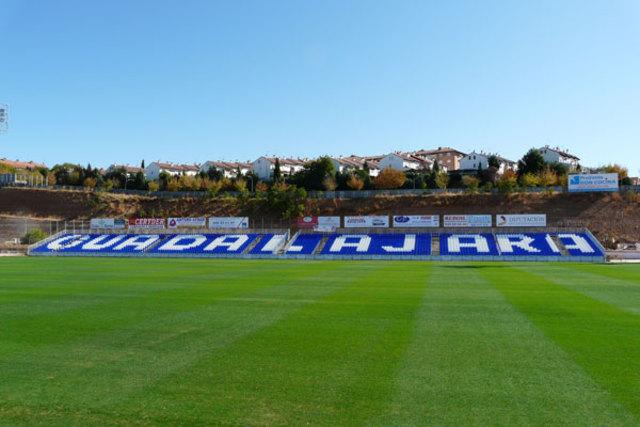 El Ayuntamiento no sabe nada del nuevo estadio