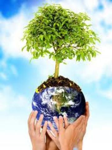 1° conferencia de turismo y cambio climatico