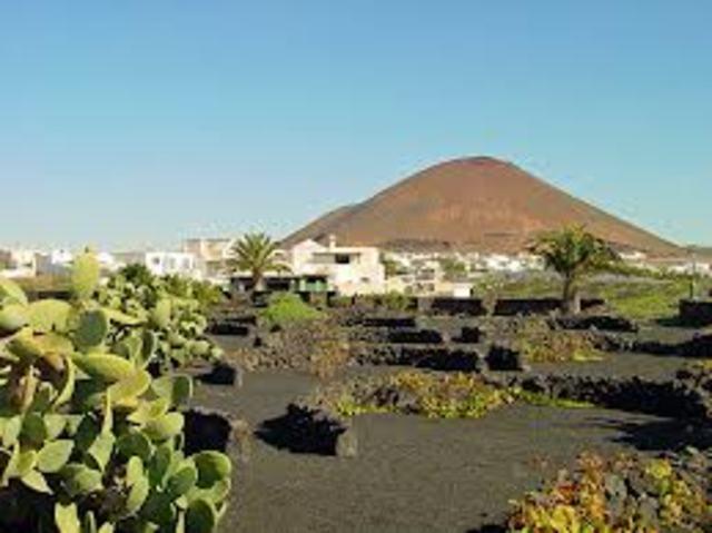 CARTA DE TURISMO SOSTENIBLE (Lanzarote, islas canarias)