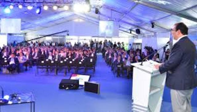 II Conferencia de turismo y cambio climatico (Davos, Suiza)