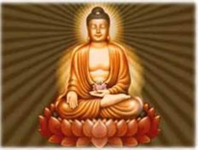 Buddhist Teachings Spread to Japan