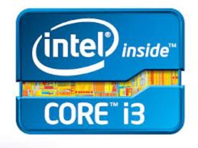 Intel Core i3 (Nehalem)