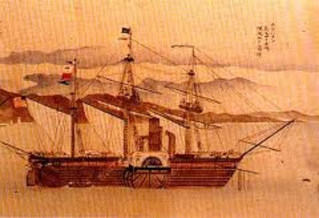 """Closed Country Edict"" of Tokugawa Iemitsu"