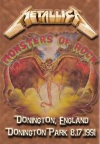 Monsters of Rock Show