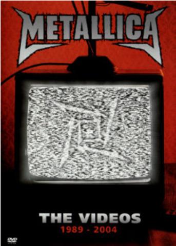 The Videos 1989–2004