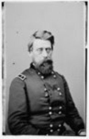 Final Defeat of Confederate Troops