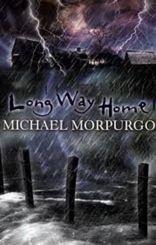 Long Way Home by Michael Morpurgo