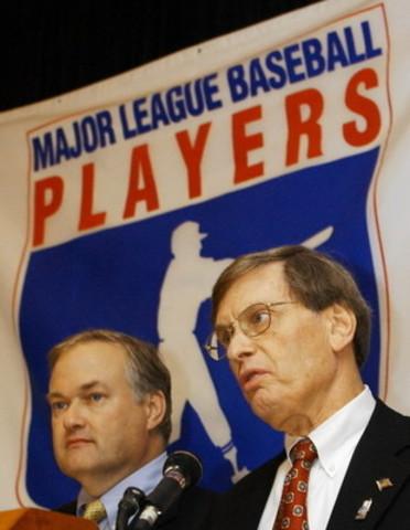 The 1994 MLB Strike