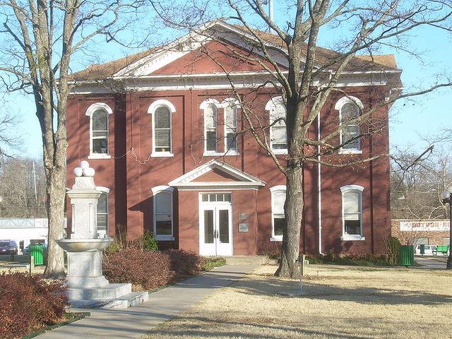 Cherokee Election of Freedman Joseph Brown