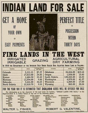 African Americans Aquire 1.5 Million Acres