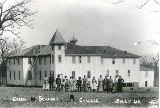 Boley: Largest All-Black Town Founded