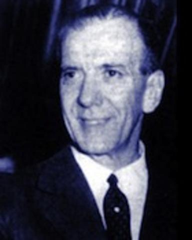 Presidencia de LONARDI, Eduardo (1955- 1955)