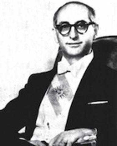 Presidencia de FRONDIZI, Arturo (1958 – 1962)
