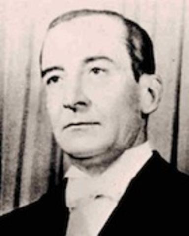 Presidencia de ARAMBURU, Pedro (1955 -1958)
