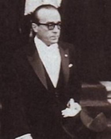 Presidencia de GUIDO, José María (1962-1963)