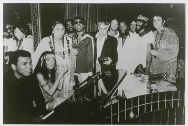 The Longest Walk: 1978 Solidarity