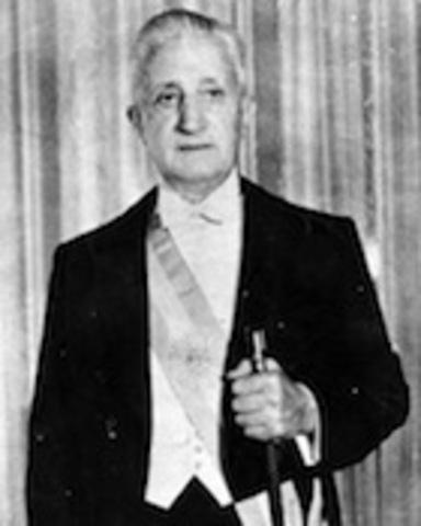 Presidencia de ILLIA, Arturo Humberto  (1963-1966)