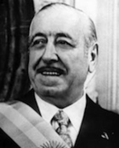 Presidencia de CAMPORA, Héctor J. (1973-1973)