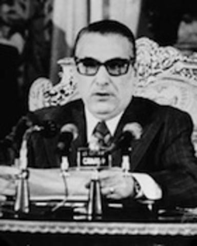 Presidencia de LASTIRI, Raúl Alberto(1973-1973)