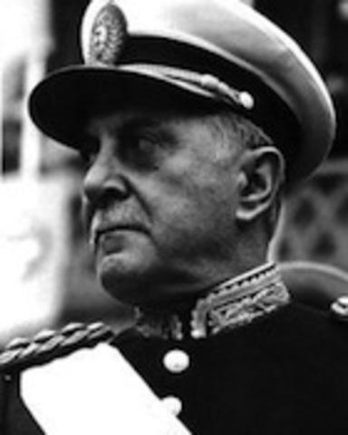 Presidencia de VIOLA, Roberto E. (1981-1981)