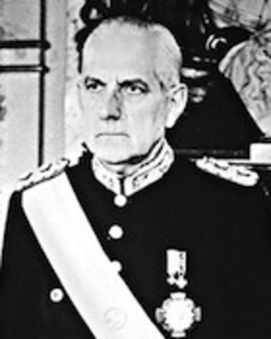 Presidencia de BIGNONE, Reynaldo B. (1982-1983)