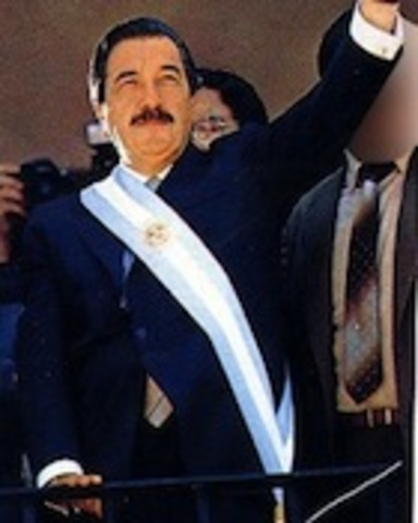 Presidencia de ALFONSÍN, Raúl R. (1983-1989)