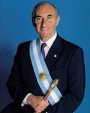 Presidencia de DE LA RUA, Fernando(1999-2001)