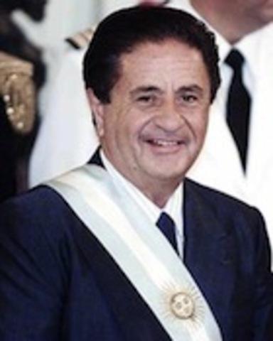 Presidencia de Eduardo Alberto Duhalde