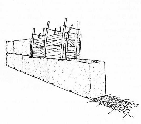 Métodos de Construcción Previos al Primer Periodo