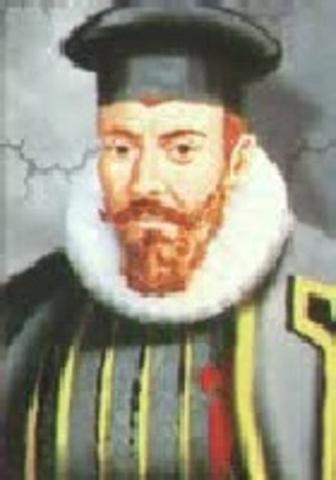 Andres Hurtado de Mendoza