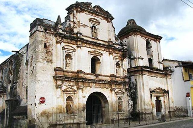 San Agustín por Juan Pascual