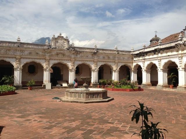 Universidad de San Carlos de Borromeo de Guatemala