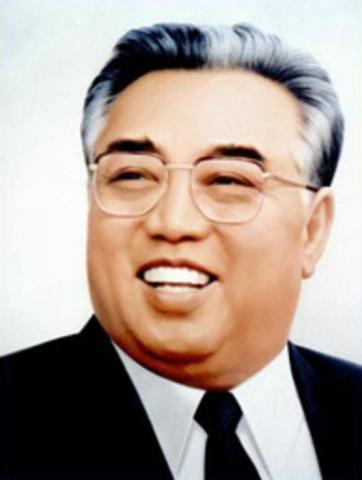 North Korean Leader, Kim II Sung asks USSR permission to Invade South Korea