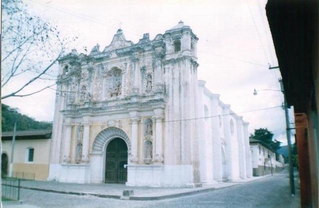 Iglesia de Belen