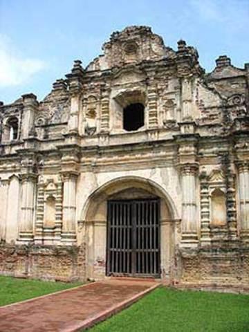 San José el Viejo