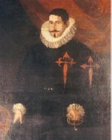 Juan de Mendoza y Luna