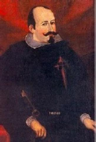 Luis Jerónimo Fernandez de Cabrera y Bobadilla
