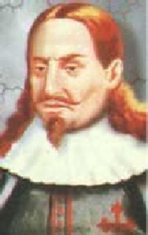 Pedro Álvarez de Toledo y Leiva